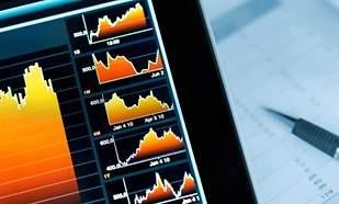 El Ibex 35 subió un 3,8% en julio