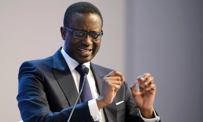 El consejero delegado de Credit Suisse pide que le recorten el bonus tras las pérdidas del banco en 2015