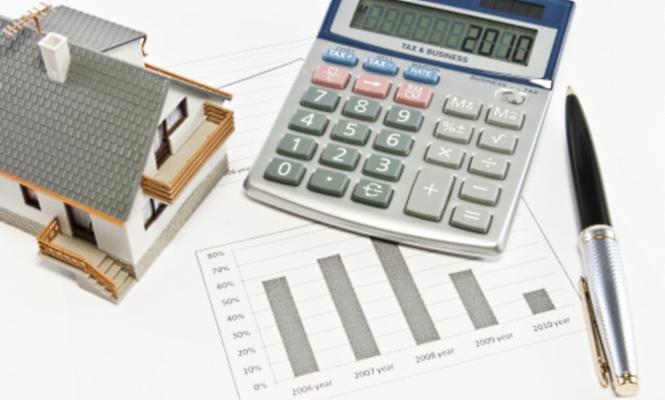 La banca pierde el 23% de los ingresos por intereses de hipotecas en un año