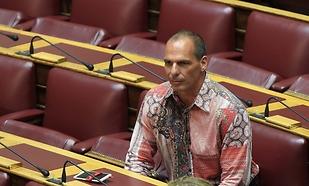 Varufakis advierte a España