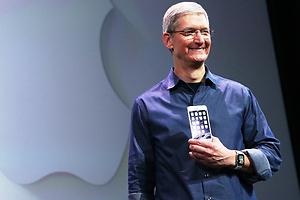 Sé que el iPhone es muy caro