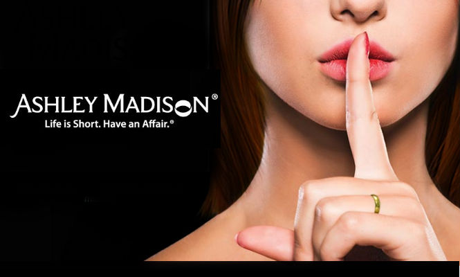 Ashley madison hackeo
