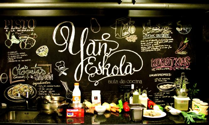 Genial cursos de cocina barcelona galer a de im genes - Cursos de cocina barcelona gratis ...
