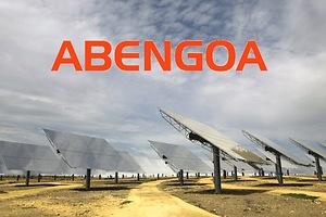 Abengoa, expulsada del Ibex 35