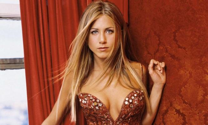 Jennifer Aniston Las Imágenes Más Sexys De La Mujer Más Bella Del