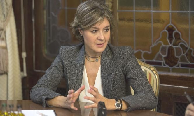Isabel García Tejerina y Guillermo Fernández Vara inauguran el 7º Congreso Forestal Español