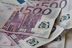 Bruselas estudia eliminar los billetes de 500