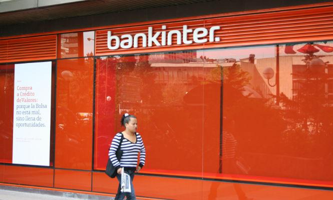 Bankinter, único banco que cierra 2015 con una rentabilidad sobre recursos propios superior al 10%