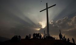 Semana Santa en Latinoamérica