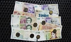 Las divisas seguirán cayendo
