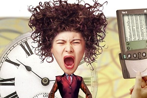¿Cuál es el empleo de más estrés?