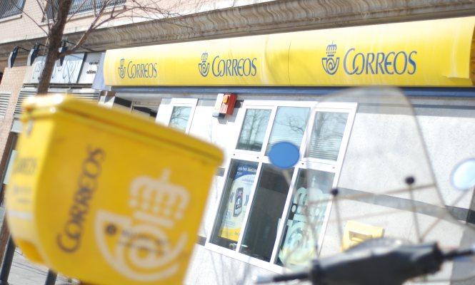 Correos ya permite recoger paquetes en estaciones de tren for Correos es oficina virtual