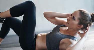 Los abdominales perjudican la salud