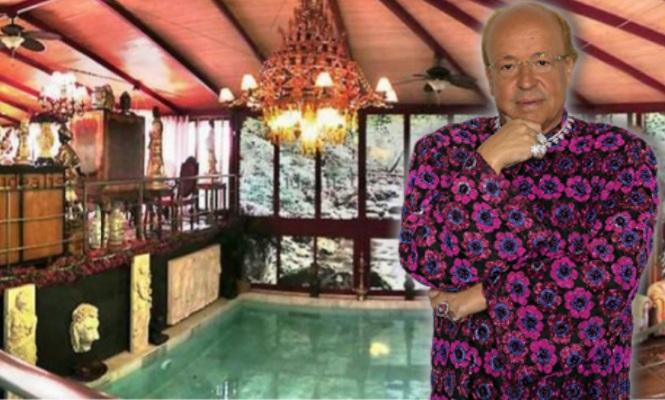 Rappel vende su casa por 2,5 millones de euros