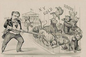 Black Friday: un fraude del XIX