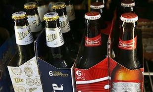 Nace todo un gigante de la cerveza