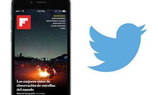 Twitter va detrás de Flipboard - 310x