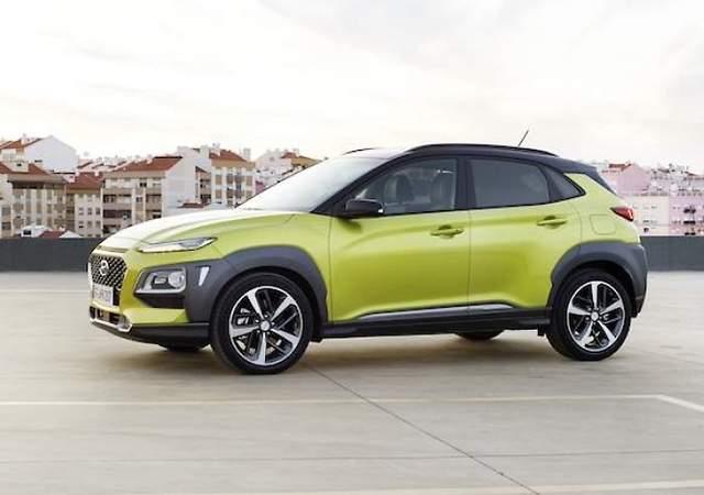 Probamos el nuevo Hyundai Kona, un SUV cargado de argumentos