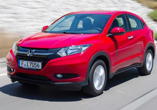 Honda HR-V i-DTEC 120 CV: la otra cara de la moneda