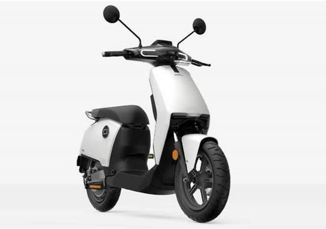 Xiaomi se lanza al mercado de las motos eléctricas y conectadas con Super Soco: 120 km de autonomía por 945 euros