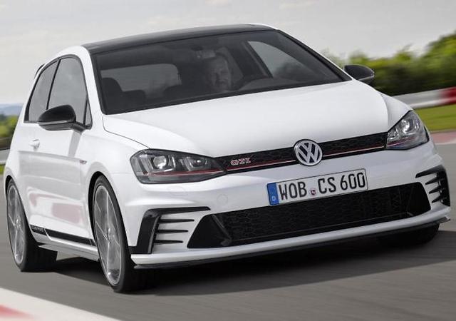 Volkswagen lanza un Golf GTI hipervitaminado con hasta 290 CV