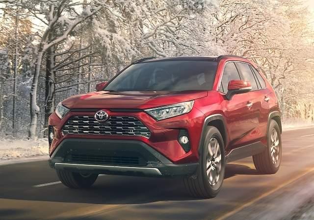 Toyota RAV4 2019: más atractivo, con más espacio y sin diésel