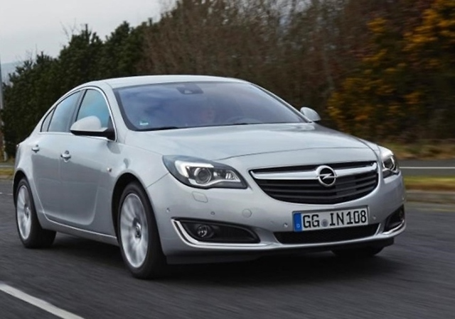 Opel Insignia Innovate Edition: la berlina media ya tiene su líder