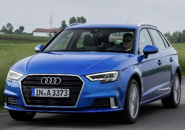 Audi A3: las prestaciones del sigiloso compacto darán que hablar