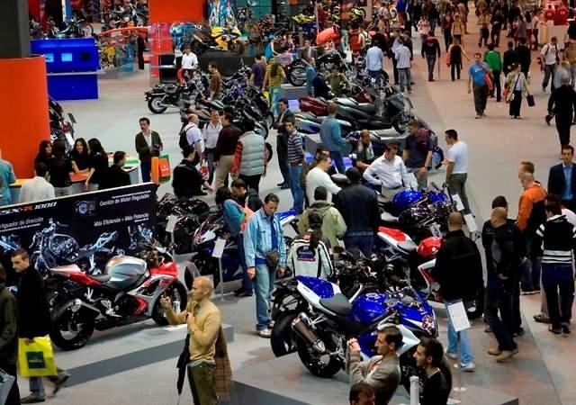El salón Vive la Moto regresa en abril a Madrid 11 años después