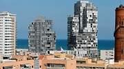 Los riesgos se acumulan para el inmobiliario: a la crisis se le suma la protección a los okupas, según Moodys