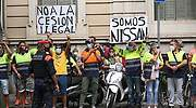 Acciona Facility, proveedor de Nissan, despide a 500 trabajadores