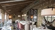 Sottosopra, el nuevo restaurante romano recién llegado del Trastevere