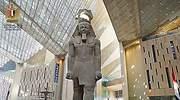Egipto anuncia la apertura del Gran Museo Egipcio como su gran evento en 2020