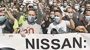 La industria anuncia 5.140 despidos en España en el año del covid-19