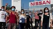 Nissan cierra su planta de Barcelona, con 3.000 trabajadores afectados
