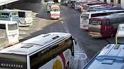 Fomento reabre la puerta a una guerra de precios en las líneas de autobús