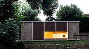 Una casa prefabricada en 30 días por 30.000 euros: así el refugio para un fin de semana de una compañía española