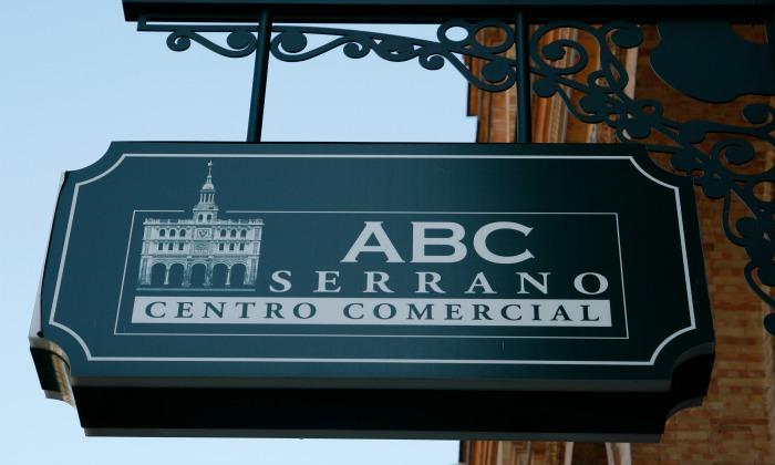 la sociedad cbre global investment partners en con iba capital partners ha adquirido el emblemtico centro comercial abc serrano en madrid y