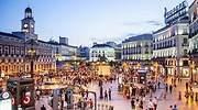 Madrid quiere cerrar al tráfico la Puerta del Sol para que sea únicamente peatonal