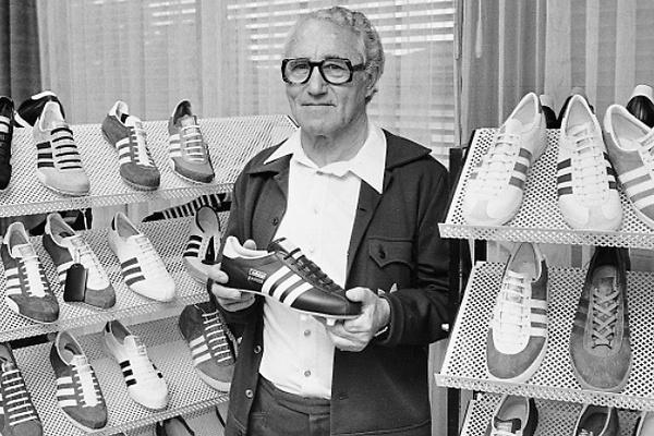morfina Restricción Sin lugar a dudas  Adidas y Puma: la historia de un odio fraternal que ha revivido por el  running - elEconomista.es