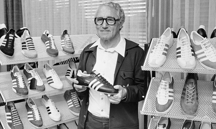 kupować tanio produkty wysokiej jakości odebrać Adidas y Puma: la historia de un odio fraternal que ha ...