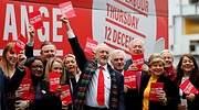 Un plan extraordinario de gasto público colosal: el Partido Laborista presenta un programa radical para Reino Unido