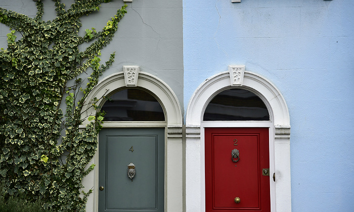Papá y Mamá financian una de cada cuatro nuevas hipotecas en Reino Unido
