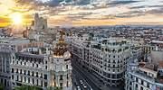Madrid, la mejor ciudad para teletrabajar (a pesar del elevado precio del alquiler)