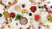 Consejos para que los estudiantes mantengan una buena alimentación durante la cuarentena