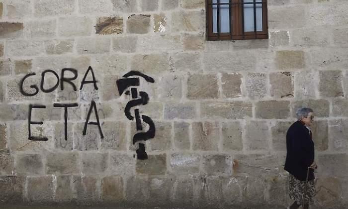 ETA dice adiós tras 60 años de trayectoria y 829 asesinatos