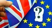 La Comisión Europea asume en sus previsiones que no habrá acuerdo de Brexit con el Reino Unido