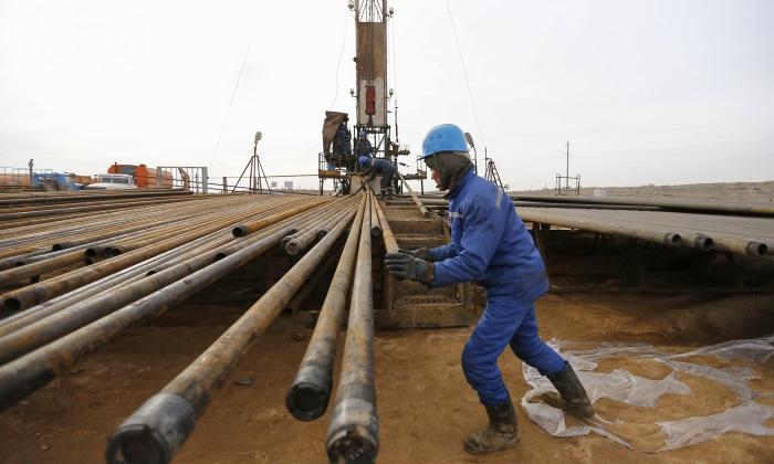 ¿Se acabó el crac del petróleo? El rebote ya supera el 60% desde su suelo