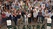 Alantra gana 11,1 millones hasta junio, un 48,7% menos