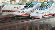 AVLO, el AVE low cost de Renfe que arrancará el 6 abril entre Madrid y Barcelona